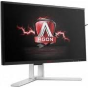 Monitor LED 27 AOC Agon AG271QX WQHD 4 ms Negru-Argintiu