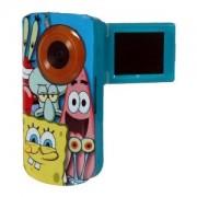 Видеокамера SpongeBob iTwist