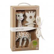 Jirafa Sophie Sophie la Girafe jirafa Pack Chupete