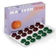 Maxiven Crono 20 + 20 capsule Biosooft