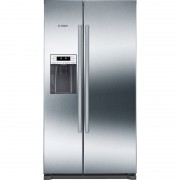 Хладилник с фризер Bosch KAD90VI20 + 5 години гаранция