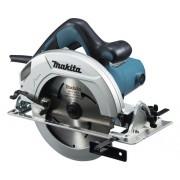 Fierastrau circular manual Makita HS7601 1200W max. 66mm
