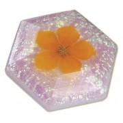 Matrita dubla sapun diamant Exagon