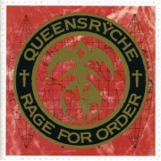 Queensryche - Rage for Order (0724358106923) (1 CD)