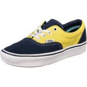 Vans ComfyCush Era Schuhe blau gelb