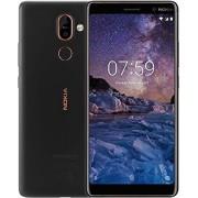 Nokia 7 Plus 64GB Negro, Libre C