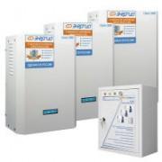 Трехфазный электронный стабилизатор Энергия Classic 15000