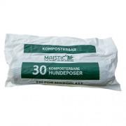 Maistic Komposterbare Hundeposer - 1 Stk