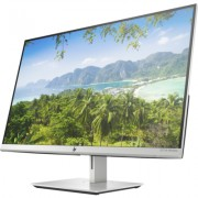 Монитор HP U27, IPS, 27 inch, Wide, UHD, HDMI, Display Port‎, Сив
