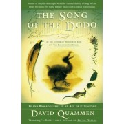 The Song of the Dodo: Island Biogeography in an Age of Extinctions, Paperback