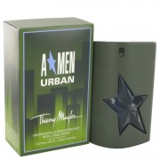Thierry Mugler Angel Urban Eau De Toilette Spray Refillable 3.4 oz / 100.55 mL Men's Fragrance 511792