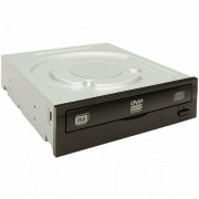 LITE ON IHAS122 DVD-RW 22x Super Multi, SATA, Black, Bulk