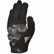 Guante Full Finger Performance Adidas 1ADGB-12432CM - Negro