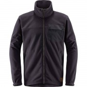 Haglöfs Norbo Windbreaker Jacket Men Svart