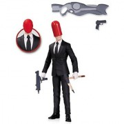 Dc Collectibles Dc Comics Designer Action Figures Series 2: Red Hood Figure By Greg Capullo