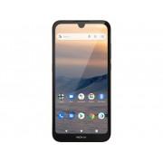 Nokia 1.3 LTE Dual-SIM smartphone 16 GB 5.71 inch (14.5 cm) Dual-SIM Android 1.0 8 Mpix Zand