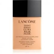 Lancôme Teint Idole Ultra Wear Nude matificante leve de maquilhagem tom 07 Sable 40 ml