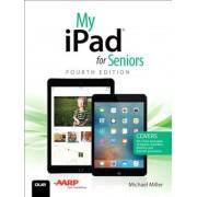 My iPad for Seniors, Paperback