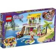 LEGO 41428 LEGO Friends Strandhus