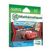 Leapfrog 89010 - Electronic Educational Game Leappad/Leappad 2/Leapster Explorer Cars 2