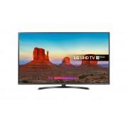"TV LCD LG 55"", 55UK6470PLC, ?140cm, UHD 4K, SMART, DVB-T2, DVB-S2, A+, 24mj"