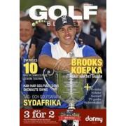 Tidningen Golfbladet 5 nummer