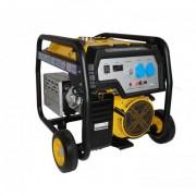 FD 9500E Generator electric Stager 7 kW , rezervor 25 l , motor 4 timpi benzina