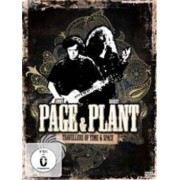 Video Delta PAGE & PLANT - TRAVELLERS OF TIME SPACE - DVD