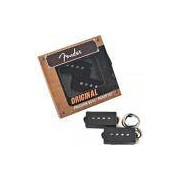 Kit De Captadores Fender Para Baixo - Precision Bass Original
