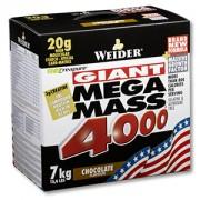 Weider - Giant Mega Mass 4000, 7000g