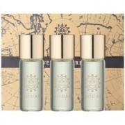 Amouage Jubilation 25 Men eau de parfum para hombre 3 x 10 ml (3x recambio)