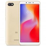 Xiaomi Redmi 6 32GB Internos - Dorado