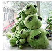 Giant Plush Stuffed Animal Toy-Tortoise,14'' Long