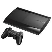 SONY PlayStation 3 Konsole 12GB Super Slim - Demoware mit Garantie (Neuwertig, keinerlei Gebrauchsspuren)