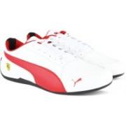 Puma SF Drift Cat 7 Sneakers For Men(White)