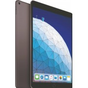 "Apple iPad Air (2019) Space Gray 10,5 inch 64GB Wifi + 4G - tablet - 64 GB - 10.5"" IPS (2224 x 1668) - 4G - LTE - spacegrijs"