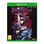 Halifax Bloodstained: Ritual of the Night - XBOX ONE