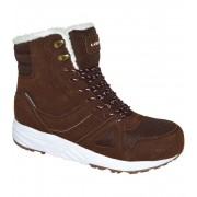 LOAP FLORES Dámská zimní obuv SBL1755R05A hnědá 37