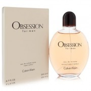 Obsession For Men By Calvin Klein Eau De Toilette Spray 6.7 Oz