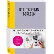 Reisdagboek Dit is mijn Berlijn | Mo'Media