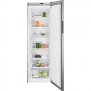 Congelator Electrolux LUT5NF28U0, No Frost, 280 L, Control electronic, Usa reversibila, Fast freeze, H 186 cm, Clasa energetica A+, Gri