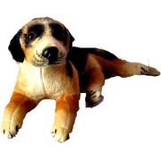 Yashi Enterprises Dog Soft Toy 40 CM