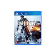 Game - Battlefield 4 - PS4