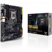 Tarjeta Madre ASUS TUF GAMING Z490-PLUS WI-FI DDR4 HDMI RGB