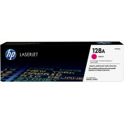HP Color LJ CP1525/CM1415 Magenta Cartridge Standard Capacity Magenta Print Cartridge with ColorSphere Technology