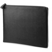 Калъф за лаптоп HP Spectre Blk-Sil Sleeve, до 13.3 инча (33.78 cm), черен, 1PD69AA