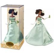 Disney Princess Exclusive 11 1/2 Inch Designer Collection Doll Tiana