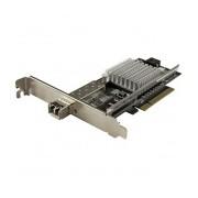 StarTech.com Tarjeta PCI Express de Red, 1x 10Gb SFP+