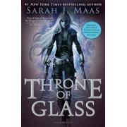 Throne of Glass, Paperback/Sarah J. Maas