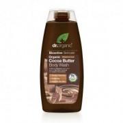 Dr. Organic Bio kakaóvaj krémtusfürdő - 250ml